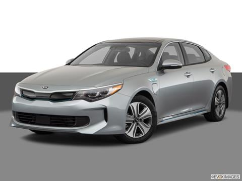 2018 kia optima plug in hybrid