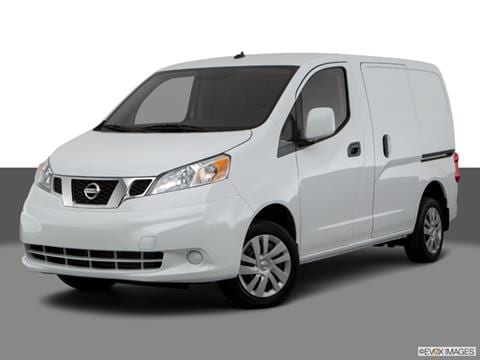 2018 nissan nv200 pricing ratings reviews kelley. Black Bedroom Furniture Sets. Home Design Ideas