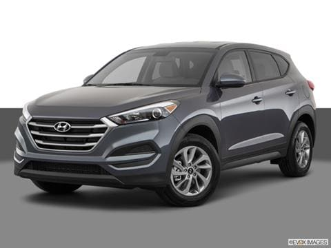 2018 Tucson Hyundai >> 2018 Hyundai Tucson Pricing Ratings Reviews Kelley Blue Book