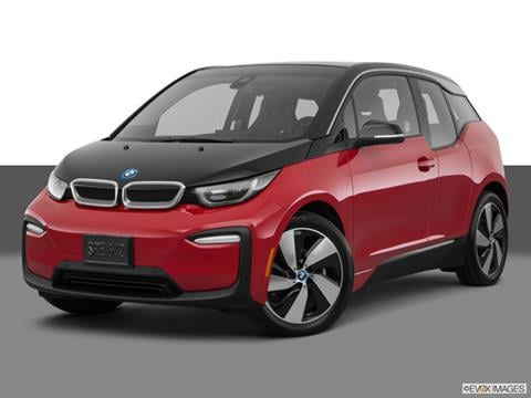 Bmw I3 Pricing Ratings Reviews Kelley Blue Book