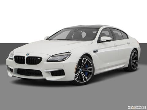 2018 bmw m6 pricing ratings reviews kelley blue book. Black Bedroom Furniture Sets. Home Design Ideas