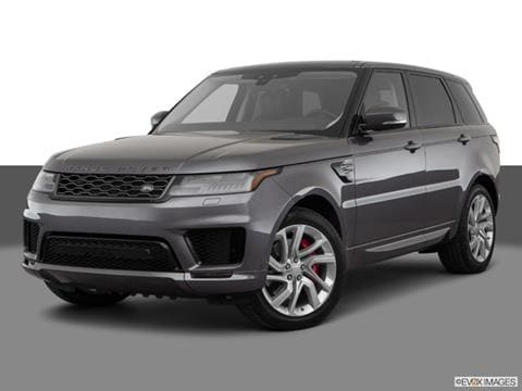 2018 Land Rover Range Rover Sport. Save Vehicle