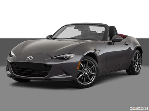 2018 mazda mx 5 miata pricing ratings reviews kelley blue book. Black Bedroom Furniture Sets. Home Design Ideas