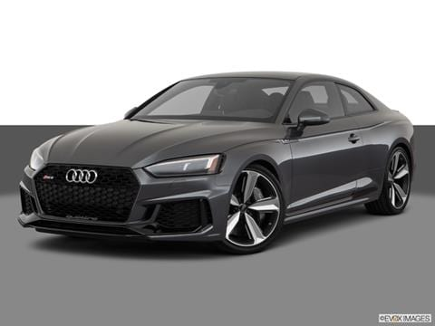 Audi RS Pricing Ratings Reviews Kelley Blue Book - Audi rs 5