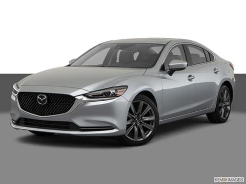 mazda mazda6 pricing ratings reviews kelley blue book. Black Bedroom Furniture Sets. Home Design Ideas
