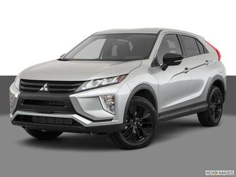 2018 Mitsubishi Eclipse Cross Pricing Ratings Reviews Kelley