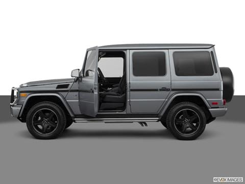 2018 Mercedes Benz G Class Pricing Ratings Reviews Kelley