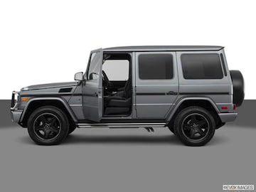 2018 Mercedes Benz G Class Pricing Ratings Reviews Kelley Blue Book