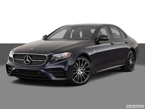 2018 Mercedes Benz Mercedes Amg E Class Pricing Ratings