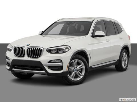 Bmw X3 Pricing Ratings Reviews Kelley Blue Book
