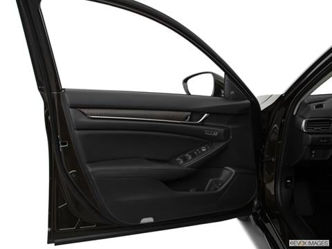 2018 honda accord hybrid Interior