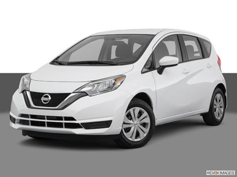 High Quality 2018 Nissan Versa Note. 34 MPG Combined