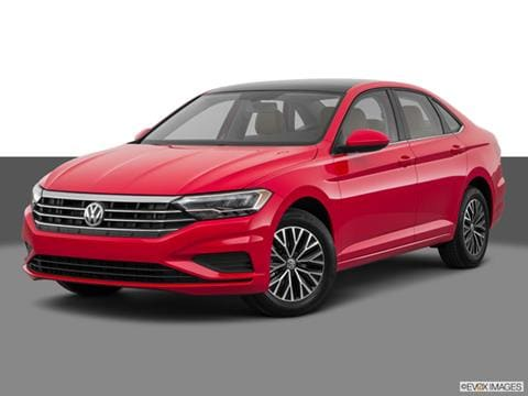 Volkswagen Jetta | Pricing, Ratings, Reviews | Kelley Blue Book
