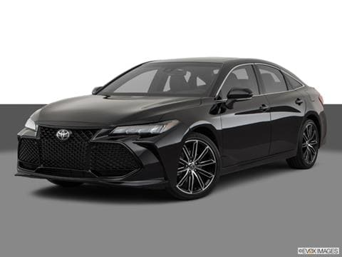 Toyota Avalon | Pricing, Ratings, Reviews | Kelley Blue Book