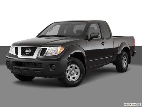 2018 Nissan Frontier King Cab Pricing Ratings Reviews Kelley