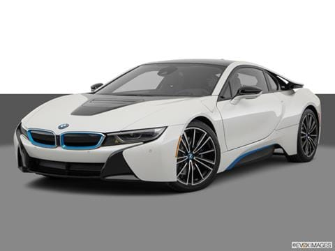 Bmw I8 Pricing Ratings Reviews Kelley Blue Book
