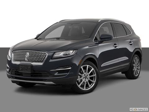 2019 Lincoln MKC: Refreshed, More Tech, More Safety >> Lincoln Mkc Pricing Ratings Reviews Kelley Blue Book