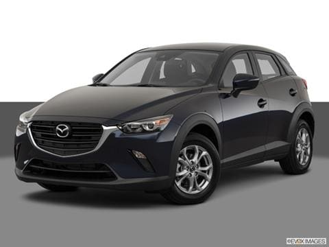 Mazda Cx 3 Pricing Ratings Reviews Kelley Blue Book
