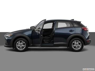 2019 Mazda Cx 3 Pricing Ratings Reviews Kelley Blue Book