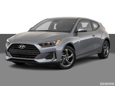 Car Loan Calculator Kbb >> Hyundai Veloster Pricing Ratings Reviews Kelley Blue Book
