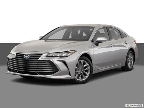 2019 Toyota Avalon Hybrid 43 Mpg Combined