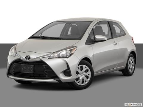 Marvelous Toyota Yaris
