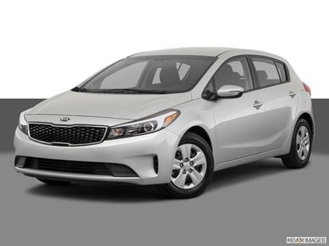 kia forte5 pricing ratings reviews kelley blue book. Black Bedroom Furniture Sets. Home Design Ideas