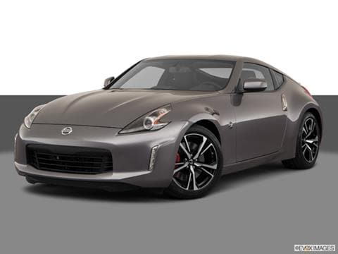 Nissan 370z Pricing Ratings Reviews Kelley Blue Book