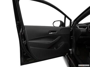 2019 Toyota Corolla Hatchback Pricing Ratings Reviews Kelley