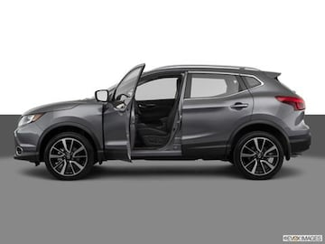 2019 Nissan Rogue Sport | Pricing, Ratings & Reviews ...