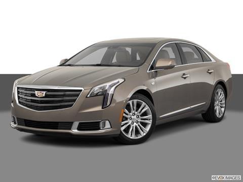 Cadillac XTS   Pricing, Ratings, Reviews   Kelley Blue Book