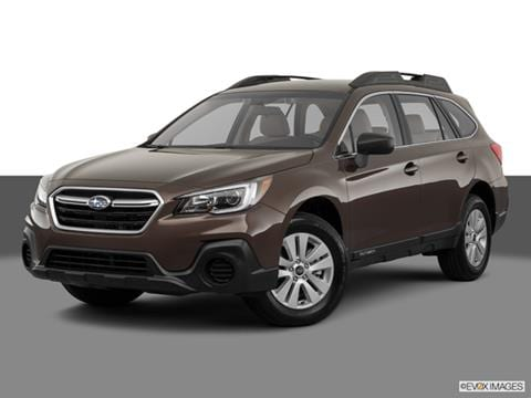 2019 Subaru Outback Pricing Ratings Reviews Kelley Blue Book