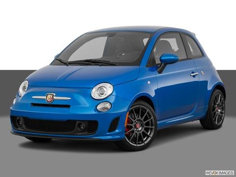 2018 fiat 500 | pricing, ratings & reviews | kelley blue book