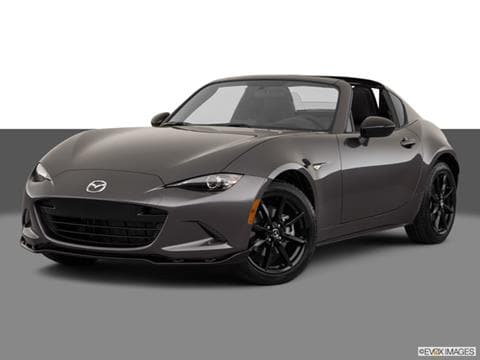 2019 mazda mx 5 miata rf pricing ratings reviews. Black Bedroom Furniture Sets. Home Design Ideas