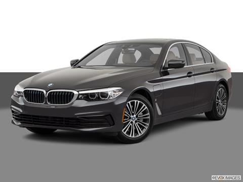 Bmw 5 Series Pricing Ratings Reviews Kelley Blue Book