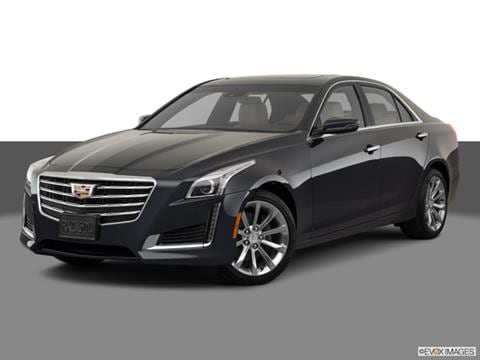 Latest Model 2019 Cadillac Cts Kbb Expert Rating