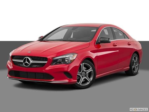 2019 Mercedes Benz Cla Pricing Ratings Reviews Kelley Blue Book