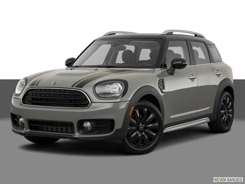 2019 Mini Countryman Pricing Ratings Reviews Kelley Blue Book