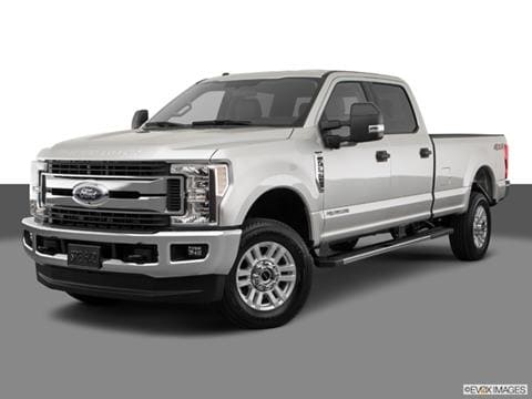 2019 ford f350 super duty crew cab
