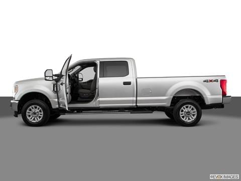 2019 ford f350 super duty crew cab Exterior