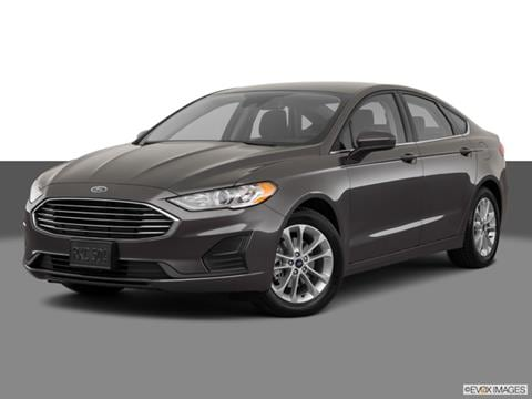 Ford Fusion Pricing Ratings Reviews Kelley Blue Book
