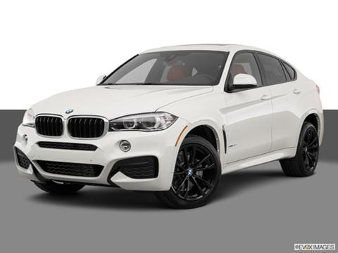 Bmw X6 Pricing Ratings Reviews Kelley Blue Book