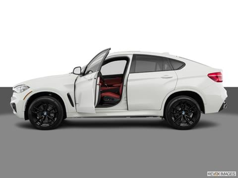 2019 Bmw X6 Pricing Ratings Reviews Kelley Blue Book