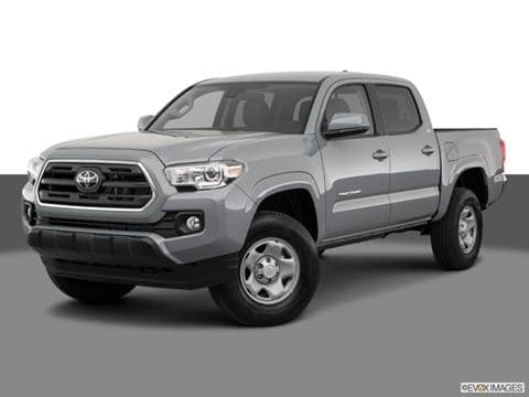Toyota Tacoma Double Cab Pricing Ratings Reviews Kelley Blue