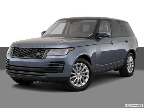 Land Rover Range Rover | Pricing, Ratings, Reviews | Kelley