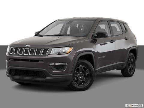 2019 Jeep Comp