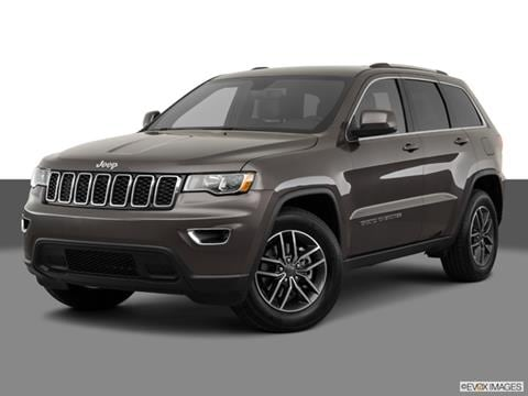 Consumer Reviews P Os Ands Specs Safety Rankings Similar Vehicles 2019 Jeep Grand Cherokee