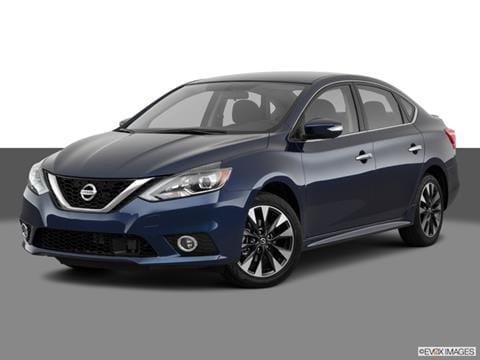 Nissan Sentra | Pricing, Ratings, Reviews | Kelley Blue Book