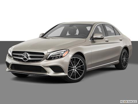 2019 Mercedes Benz C Cl