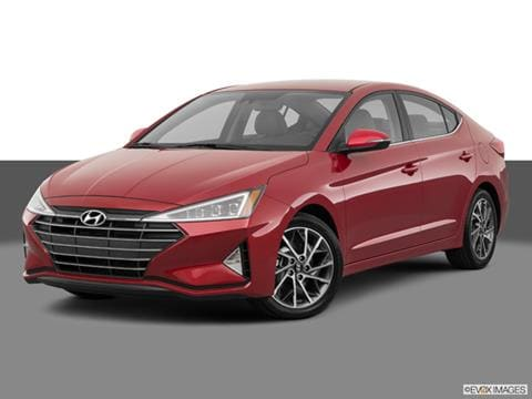 2019 Hyundai Elantra Pricing Ratings Amp Reviews Kelley